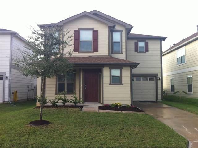 2623 Skyview Ridge Court, Houston, TX 77047 (MLS #6243958) :: Ellison Real Estate Team