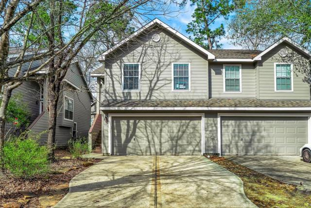 42 Butterfly Branch Place, The Woodlands, TX 77382 (MLS #62440072) :: Texas Home Shop Realty