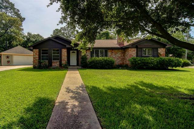 21306 Flaming Arrow Trail, Crosby, TX 77532 (MLS #62443120) :: Connect Realty