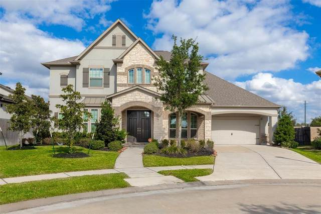 10902 Lost Stone Drive, Tomball, TX 77375 (MLS #62444927) :: Lerner Realty Solutions