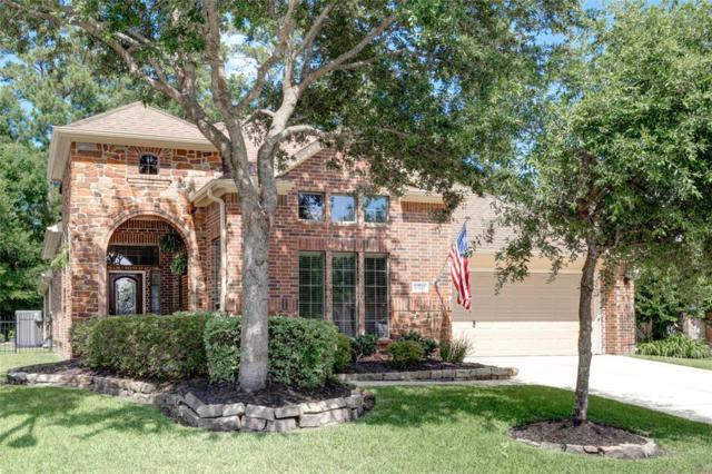 26932 Merlot River Drive, Kingwood, TX 77339 (MLS #62445049) :: The Heyl Group at Keller Williams