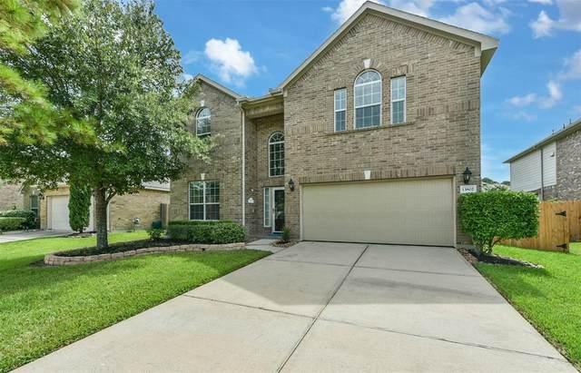 13802 Mckinney Creek Lane, Houston, TX 77044 (MLS #62449035) :: Texas Home Shop Realty