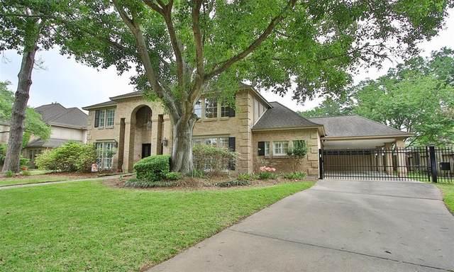 4014 Rosebank Drive, Houston, TX 77084 (MLS #6245139) :: Lisa Marie Group | RE/MAX Grand