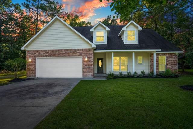 30111 Bramblevine Drive, Magnolia, TX 77355 (MLS #62454136) :: The Parodi Team at Realty Associates