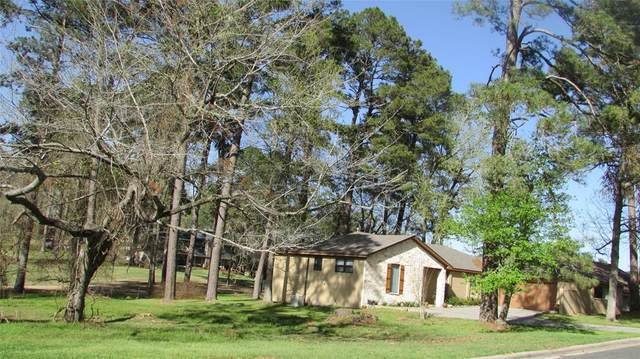632 Hillcrest Road, Huntsville, TX 77873 (MLS #62454204) :: Ellison Real Estate Team