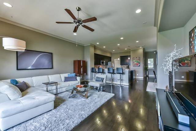 4243 Dickson Street, Houston, TX 77007 (MLS #62456741) :: Giorgi Real Estate Group