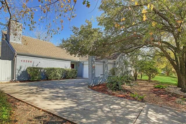 12234 Briar Forest Drive, Houston, TX 77077 (MLS #62456789) :: TEXdot Realtors, Inc.
