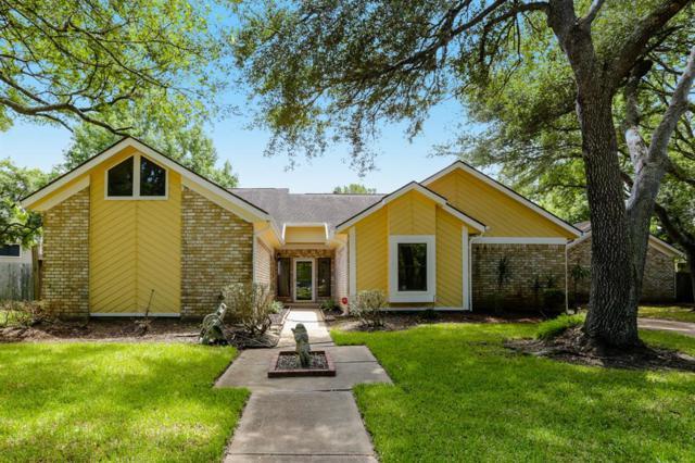 1507 Rain Barrel Court, Richmond, TX 77406 (MLS #62456961) :: Fairwater Westmont Real Estate