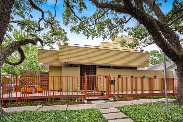 2603 Hopkins Street, Houston, TX 77006 (#62459049) :: ORO Realty