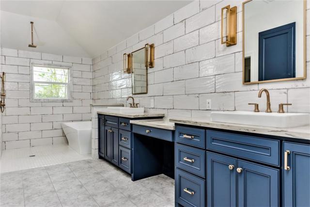 8907 Echo Valley Drive, Spring Valley Village, TX 77055 (MLS #62460579) :: Texas Home Shop Realty