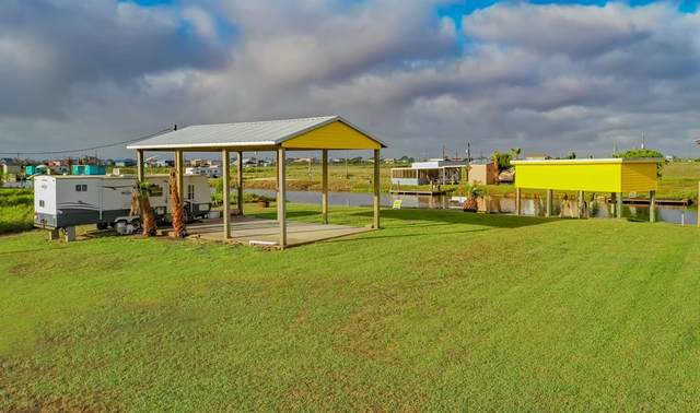 295 Hall Avenue, Sargent, TX 77414 (MLS #62462668) :: Connect Realty