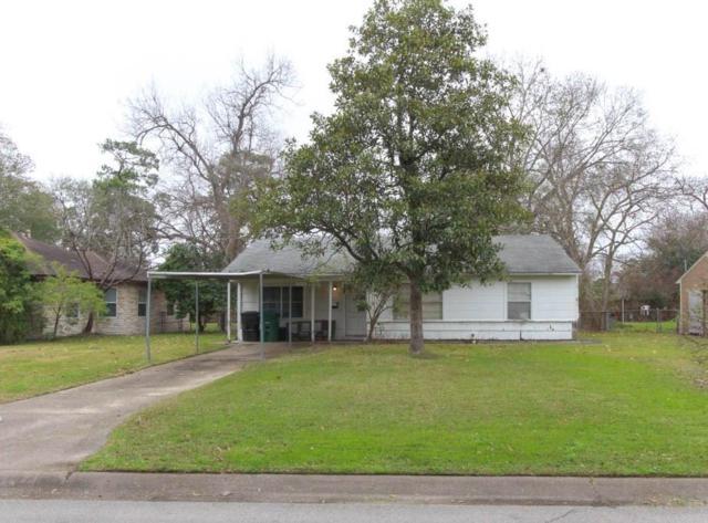 7310 Raton Street, Houston, TX 77055 (MLS #62464246) :: Caskey Realty