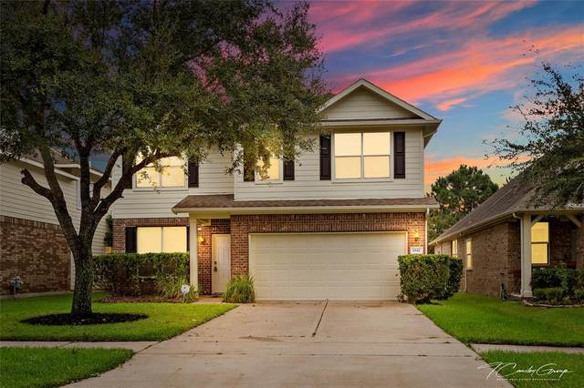 8342 Durham Canyon Lane, Cypress, TX 77433 (MLS #62464828) :: Parodi Group Real Estate