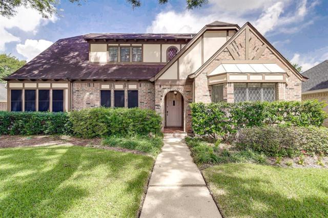 1518 S Hearthside Drive, Richmond, TX 77406 (MLS #62466380) :: Fairwater Westmont Real Estate