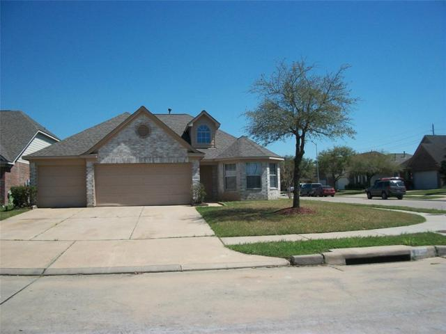 4002 Yale Square Ct, Katy, TX 77449 (MLS #62466798) :: Texas Home Shop Realty