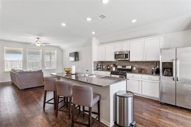 114 Parkstone Drive, La Marque, TX 77568 (MLS #62467896) :: Texas Home Shop Realty