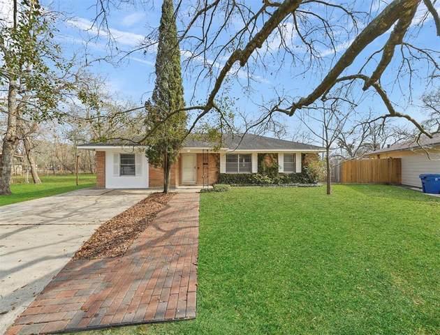 205 Weldon Street, South Houston, TX 77587 (MLS #62468012) :: Guevara Backman