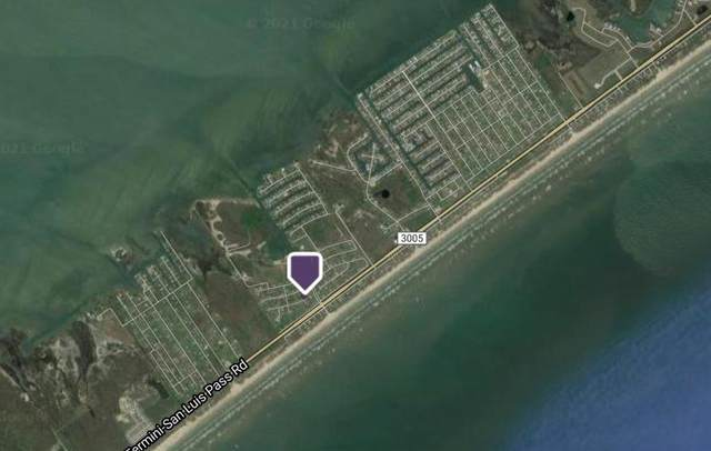 0000 Buena St, Galveston, TX 77554 (MLS #62476427) :: Len Clark Real Estate