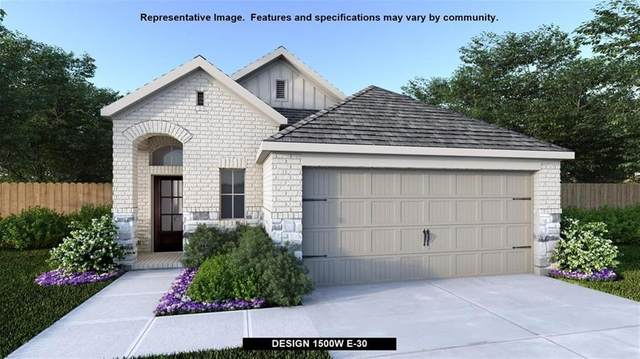 236 North Cascade Heights Drive, Montgomery, TX 77316 (MLS #62476571) :: NewHomePrograms.com