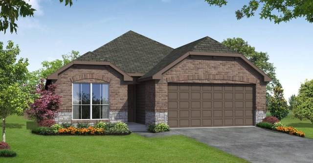 2702 Rose Embers Court, Fresno, TX 77545 (MLS #62476604) :: The Freund Group