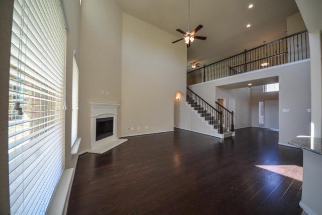 5819 Euclid Loop, Rosenberg, TX 77471 (MLS #62476726) :: Fairwater Westmont Real Estate