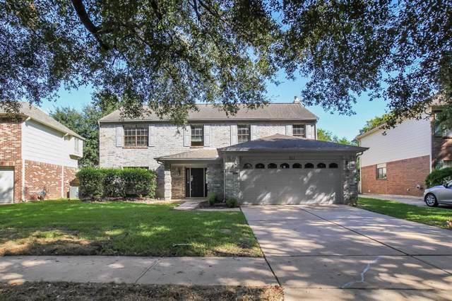 311 Birch Hill Drive, Sugar Land, TX 77479 (MLS #6247692) :: The Jill Smith Team