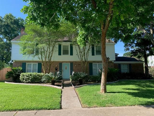 8115 Twin Hills Drive, Houston, TX 77071 (MLS #62478271) :: Caskey Realty