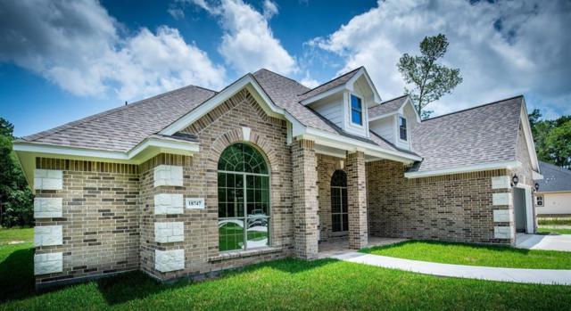 18747 Oak Shadow Circle, Conroe, TX 77302 (MLS #62479731) :: Texas Home Shop Realty