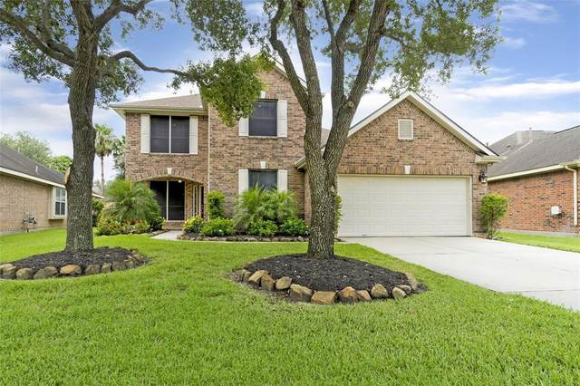 9227 Majave Cove Court, Houston, TX 77089 (MLS #62479919) :: The SOLD by George Team
