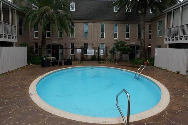 215 Postoffice Street #701, Galveston, TX 77550 (MLS #62484565) :: Homemax Properties