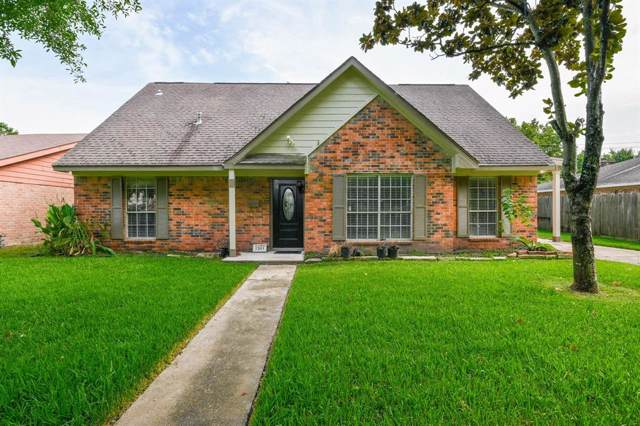 12011 Newbrook Drive, Houston, TX 77072 (MLS #6248549) :: Giorgi Real Estate Group