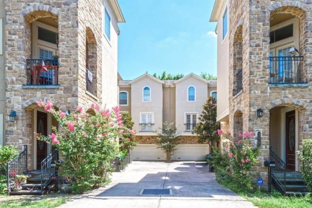 5305 Egbert Street B, Houston, TX 77007 (MLS #62490117) :: Texas Home Shop Realty