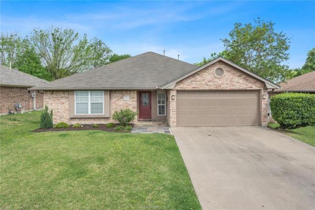 1515 Jasmine Court, College Station, TX 77845 (MLS #6249080) :: Texas Home Shop Realty