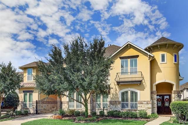 11211 Saronno Drive, Richmond, TX 77406 (MLS #62493767) :: Homemax Properties
