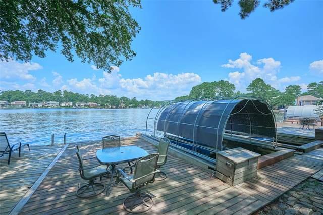 11715 Twain Drive, Montgomery, TX 77356 (MLS #62494853) :: Giorgi Real Estate Group