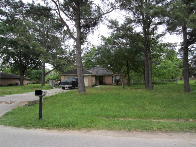 16102 Merle Road, Cypress, TX 77433 (MLS #62495041) :: Christy Buck Team