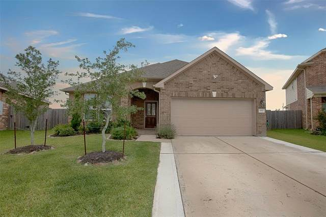 3002 Barrington Springs Lane, Dickinson, TX 77539 (MLS #62495303) :: Christy Buck Team