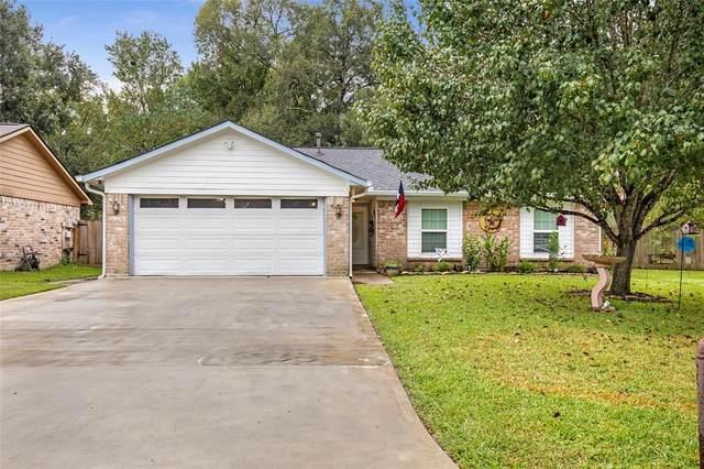 3610 Kennington Court, Huffman, TX 77336 (MLS #62496525) :: Texas Home Shop Realty