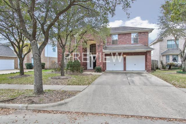 12831 Pheasant Lake Court, Houston, TX 77041 (MLS #62501857) :: Texas Home Shop Realty
