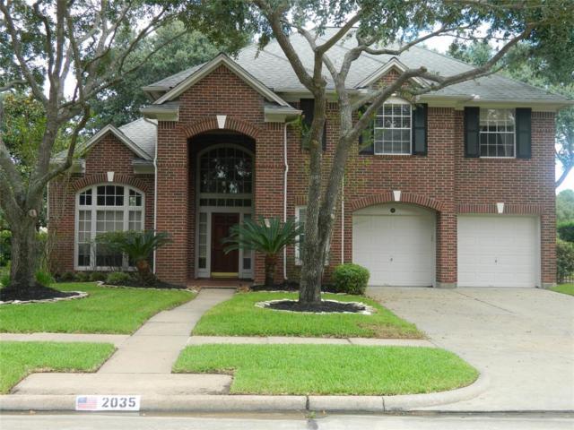 2035 Crystal Downs Drive, Katy, TX 77450 (MLS #62502735) :: Texas Home Shop Realty
