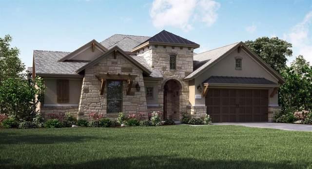 16914 Archer Falls Drive, Cypress, TX 77433 (MLS #62502859) :: The Jill Smith Team