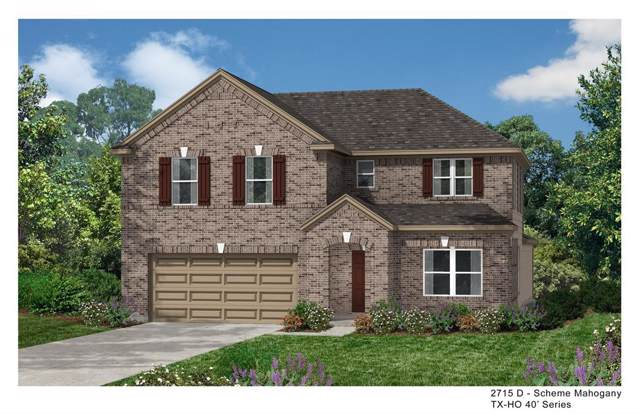 14109 Carlisle Hollow Trail, Pearland, TX 77584 (MLS #62504635) :: The Heyl Group at Keller Williams