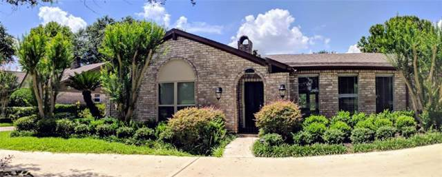 5811 S Braeswood Boulevard, Houston, TX 77096 (#62504844) :: ORO Realty