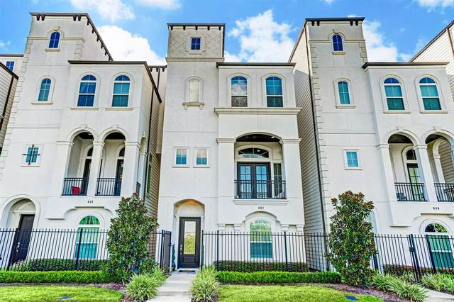 637 Middle Street, Houston, TX 77003 (MLS #62505900) :: Guevara Backman
