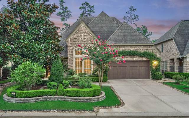 39 Wood Manor Place, The Woodlands, TX 77381 (MLS #62506718) :: The Bly Team