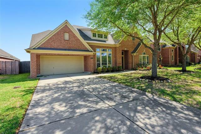 1006 Broad Bay Lane, League City, TX 77573 (MLS #62506992) :: Ellison Real Estate Team