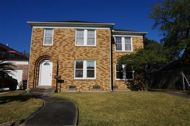 4437 Pease Street, Houston, TX 77023 (MLS #62507533) :: Fairwater Westmont Real Estate