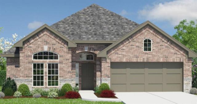 5414 Wildbrush Drive, Richmond, TX 77407 (MLS #62508673) :: Texas Home Shop Realty