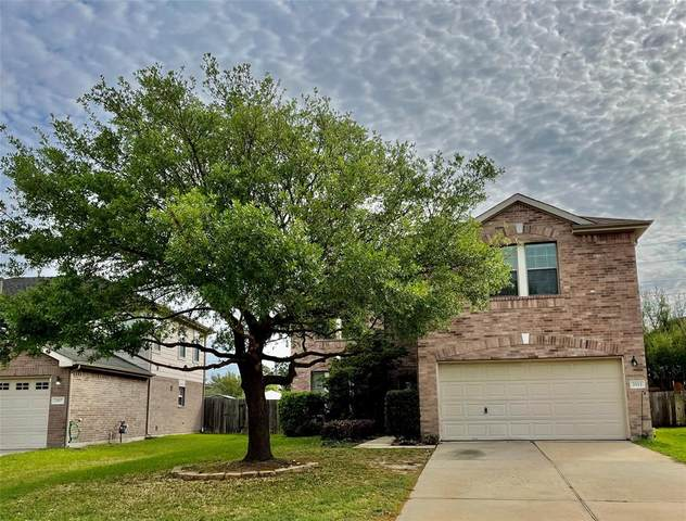 2411 Braypark, Katy, TX 77450 (MLS #62509478) :: Ellison Real Estate Team