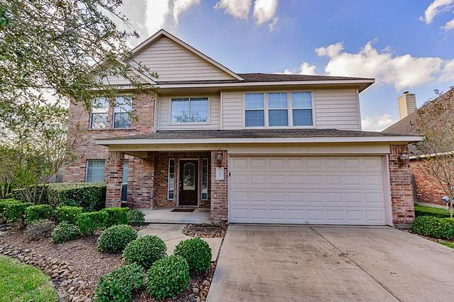 863 Westshore Court, League City, TX 77573 (MLS #62510236) :: The Bly Team